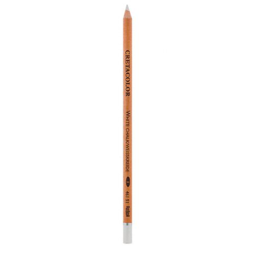 مداد کنته سفید سافت کرتاکالر