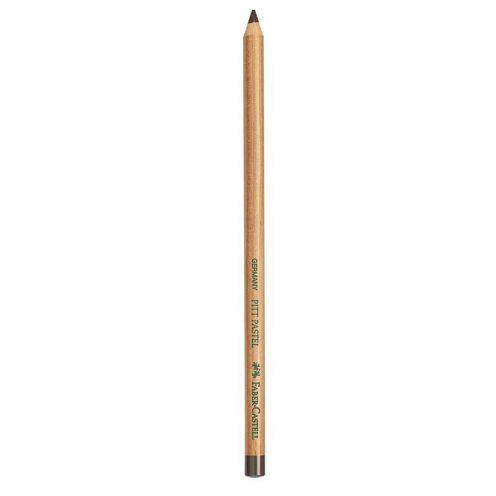 مداد کنته غیرچرب متوسط قهوه ای تیره فابرکاستل