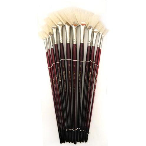 ست قلمو 1210 چتری مارتول