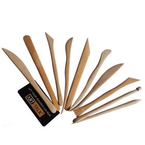 ابزار چوبی ۱۰ عددی ۸۰۱۴۰۸