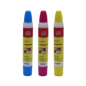 چسب مایع قلمی 9008 کینگ