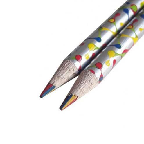 مداد 4 رنگ فکتیس