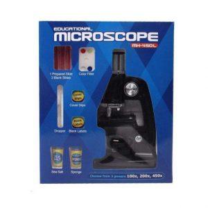 میکروسکوپ TF-450 مدیک