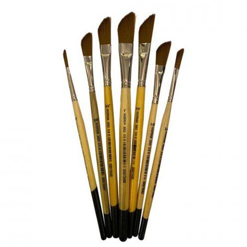 قلم مو 3003 خرم