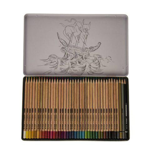 مداد رنگی 36 +3 رنگ آریا