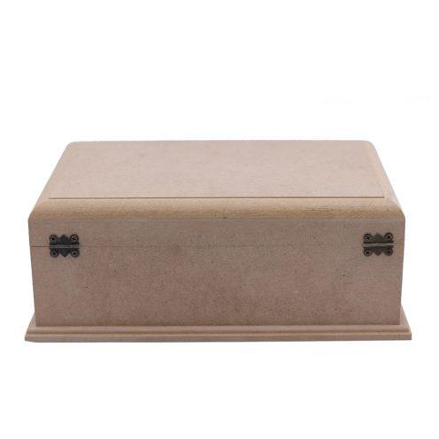 جعبه سرگرد چوبی 105/2