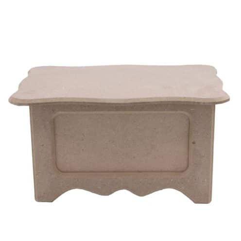 جعبه پایه دالبری چوبی 178