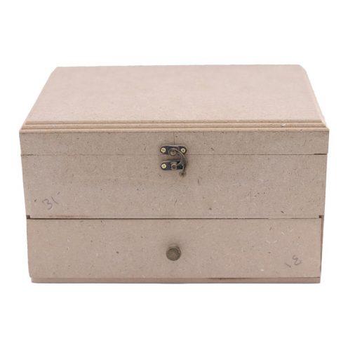 جعبه جواهر چوبی 239