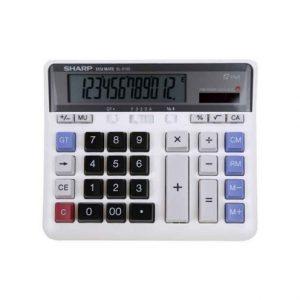 ماشین حساب رومیزی EL-2135 شارپ