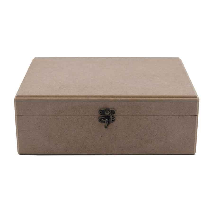 جعبه چوبی قاشق چنگال 204