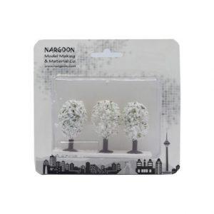 درخت n114 نارگون