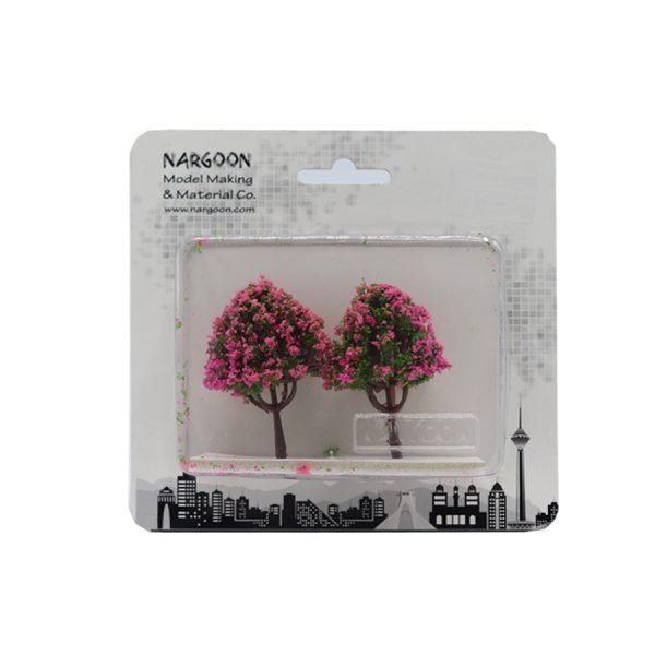 درخت n111 نارگون