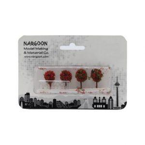 درخت n157 نارگون