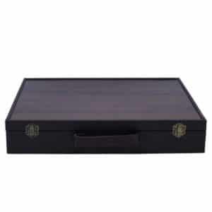 جعبه رنگ 1 طبقه به همراه پالت اشل
