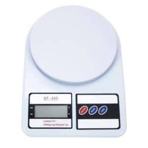 ترازو دیجیتال 10000 گرمی SF-400